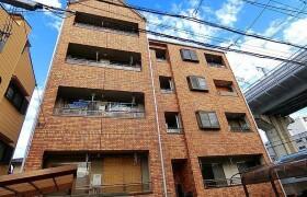 3LDK Mansion in Nonakakita - Osaka-shi Yodogawa-ku