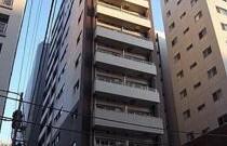 中央区 新川 1LDK マンション