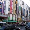 1K Apartment to Rent in Funabashi-shi Landmark