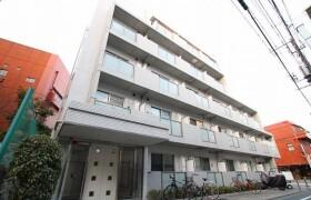 1K Mansion in Nishinakanobu - Shinagawa-ku