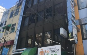 大阪市中央区 - 東心斎橋 酒店飯店/旅館 (整棟)樓房