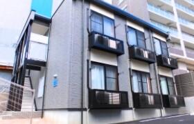 豊中市 東泉丘 1K アパート