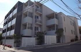 1DK Apartment in Oi - Shinagawa-ku
