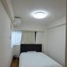 1LDK Apartment to Rent in Shibuya-ku Model Room