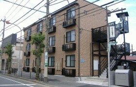 1K Mansion in Asahicho - Atsugi-shi