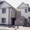 1K 맨션 to Rent in Setagaya-ku Exterior