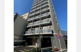 墨田區東向島-1LDK公寓大廈