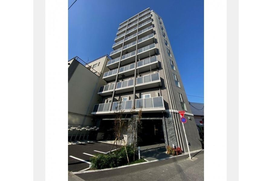在墨田區內租賃1LDK 公寓大廈 的房產 內部