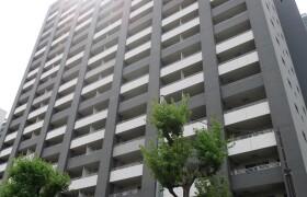 1SLDK Apartment in Harumi - Chuo-ku