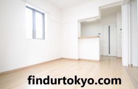 1LDK Mansion in Sakuragaoka - Setagaya-ku