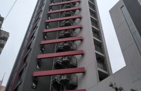 目黒區上目黒-2LDK公寓大廈