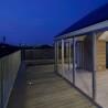 在世田谷区购买2SLDK 公寓的 阳台/走廊