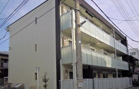 1K Mansion in Senju yanagicho - Adachi-ku