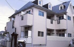 横濱市神奈川區神大寺-1K公寓