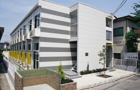 1K Apartment in Honcho - Shiki-shi