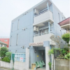 Whole Building Apartment to Buy in Asaka-shi Exterior