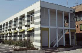 大分市賀来南-1K公寓