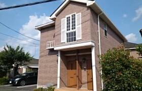 2DK Apartment in Kawaguchimachi - Hachioji-shi