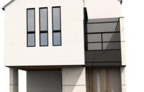 2LDK {building type} in Kakinokizaka - Meguro-ku