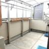 4LDK House to Buy in Osaka-shi Nishinari-ku Balcony / Veranda