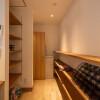 Whole Building Hotel/Ryokan to Buy in Kyoto-shi Shimogyo-ku Storage