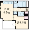 在世田谷區內租賃1DK 公寓大廈 的房產 房間格局