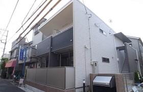 足立区千住龍田町-1K公寓