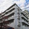 在澀谷區購買2DK 公寓大廈的房產 戶外