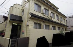1R Apartment in Honan - Suginami-ku