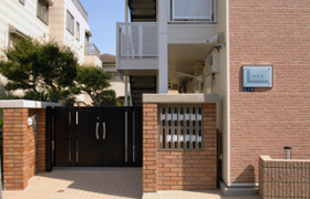 1K Mansion in Kamiosaki - Shinagawa-ku