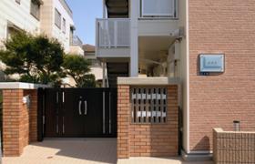 品川区上大崎-1K公寓大厦