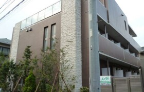 1K Mansion in Okamoto - Setagaya-ku