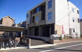 1LDK Apartment in Niijuku - Katsushika-ku