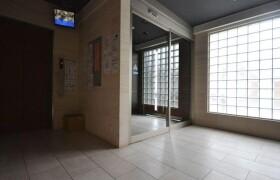 1LDK Apartment in Nakagofukumachi - Fukuoka-shi Hakata-ku