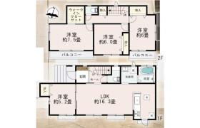 4LDK House in Hanagaura - Kasuya-gun Kasuya-machi