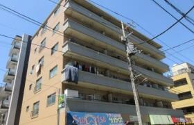 2LDK Mansion in Saga - Koto-ku