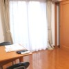 1K Apartment to Rent in Nagoya-shi Naka-ku Washroom