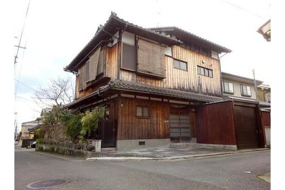 4SLDK House to Buy in Kyoto-shi Ukyo-ku Exterior