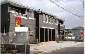 横浜市都筑区茅ケ崎東-1LDK公寓