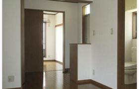 新宿区中落合-1DK公寓大厦