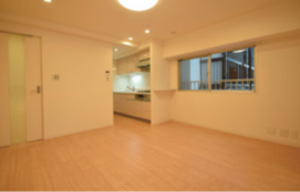 3LDK Apartment in Takinogawa - Kita-ku