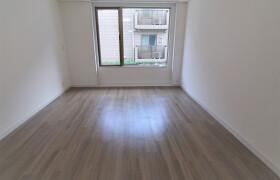 渋谷区 富ヶ谷 3LDK テラスハウス