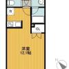 1R マンション 横浜市南区 内装