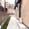 在富士见野市内租赁1K 公寓 的 外部空间