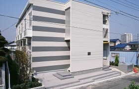 1LDK Apartment in Shinzaku - Matsudo-shi