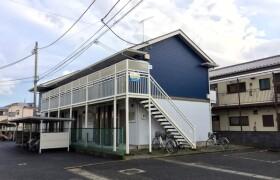 茅ヶ崎市 浜之郷 1K アパート