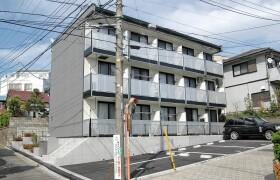 1K Mansion in Kanoedai - Yokohama-shi Minami-ku