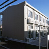 1K Apartment to Rent in Koganei-shi Exterior