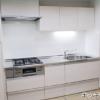 在神戸市垂水區購買3DK 公寓大廈的房產 廚房