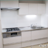 3DK Apartment to Buy in Kobe-shi Tarumi-ku Kitchen